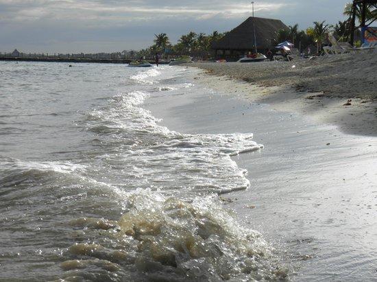 BlueBay Grand Esmeralda: Playa