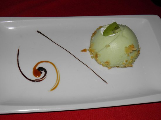 BlueBay Grand Esmeralda: Restaurant Oriental