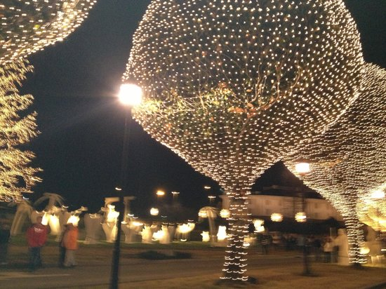Gaylord Opryland Resort & Convention Center: Christmas in Nashville