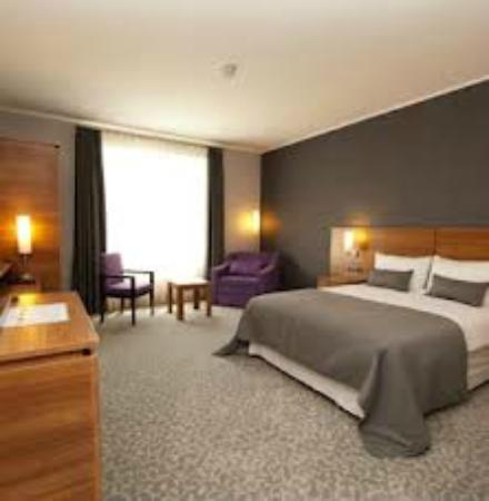 Hotel 117