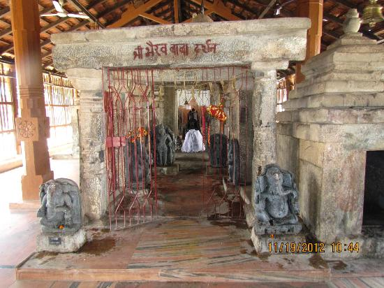 Bastar, India: Danteshwari Temple