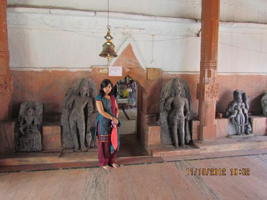Goddess Danteshwari Temple : Danteshwari Temple