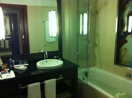 Sheraton Sopot Hotel : Bathroom