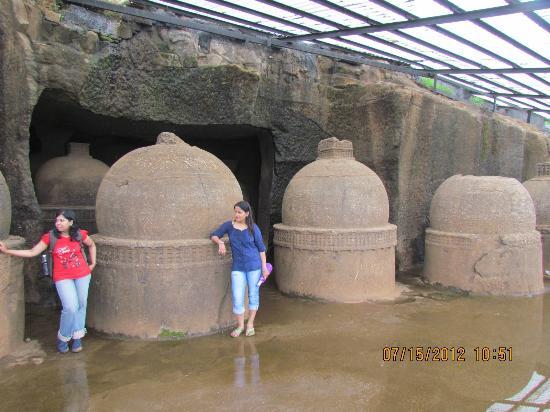 Bhaji Caves: Bhaje caves