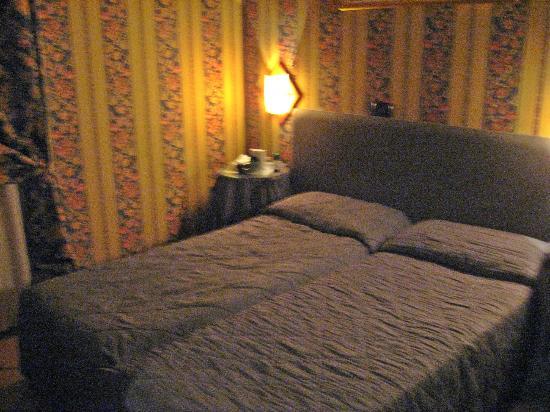 歷麗歌酒店照片