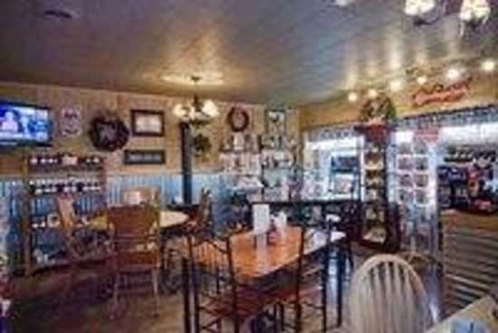 Shady Grove Country Store Cafe