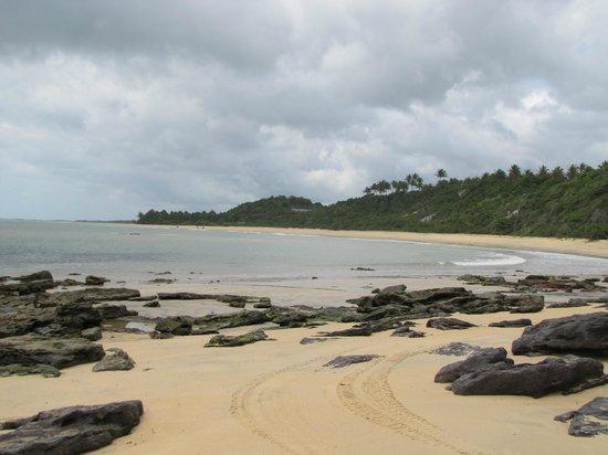 Praia do Satu