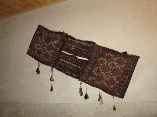 Karadut Cave Hotel: Turkish Tapestry 