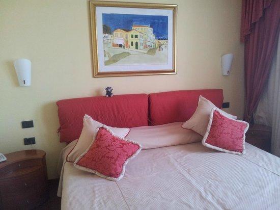 Pushkin Hotel: Room