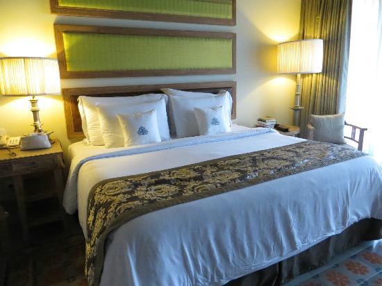 Sudamala Suites & Villas: Deluxe Room
