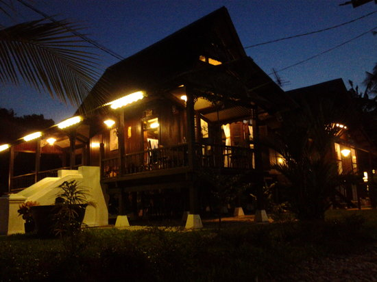 Forest D Village Home Stay