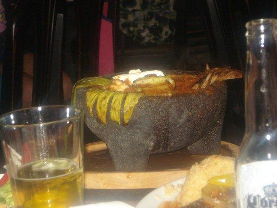 La Barca Grill & Cantina: tout est bon...