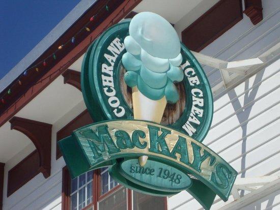 MacKay's Cochrane Ice Cream Ltd Foto