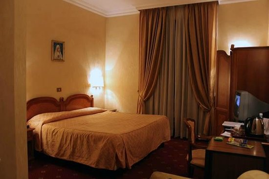 Pace Elvezia: Room