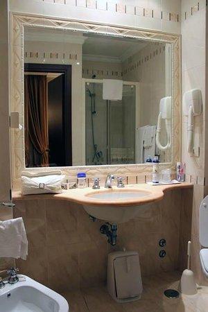 Pace Elvezia: Bathroom