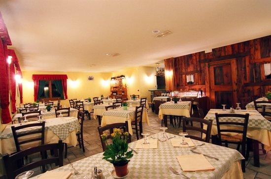Bar Ristorante Lac Lexert