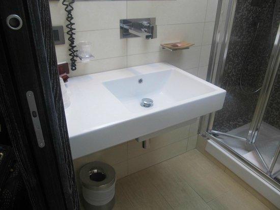 Class House: Baño