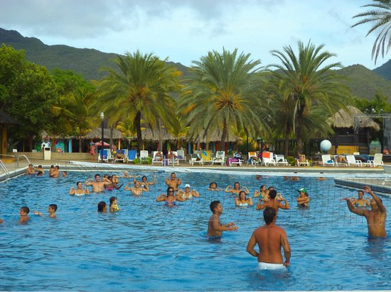 Dunes Hotel Beach Resort La Piscina Grande
