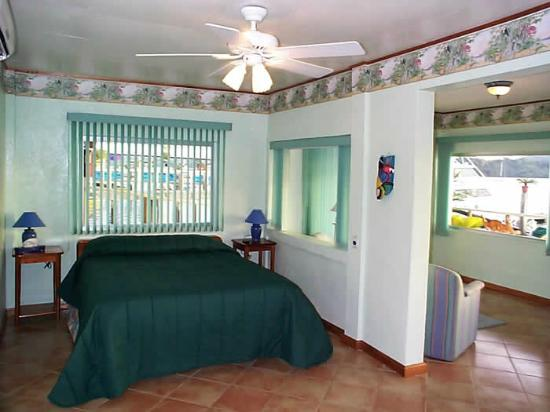 Banana Bay Marina: Capitain Suite