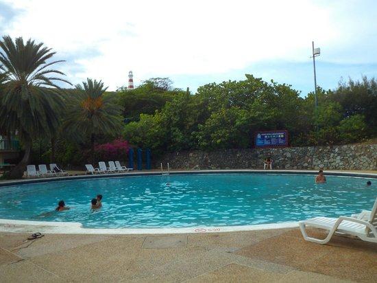 Dunes Hotel Beach Resort Otra De Las Piscinas