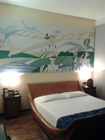 BEST WESTERN Hotel Artdeco: Camera matrimoniale