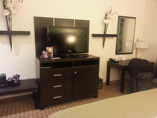 Holiday Inn Sarasota - Airport: Room