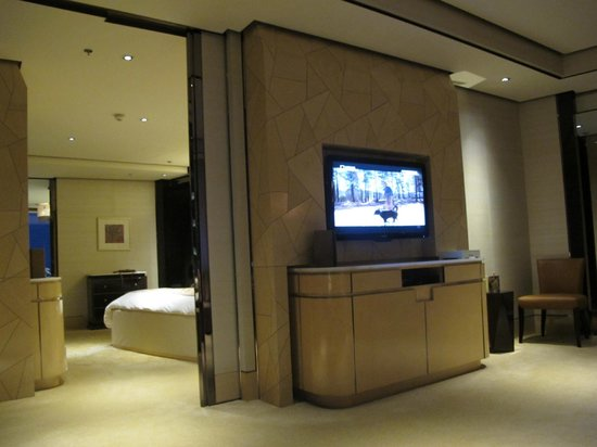 The Ritz-Carlton Shanghai, Pudong: 4