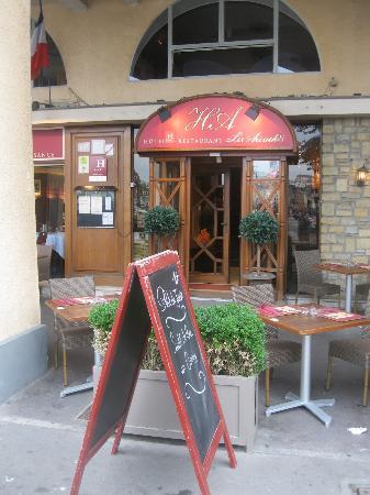 Mrs Le's Restaurant