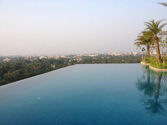Swissotel Kolkata: Swimming pool