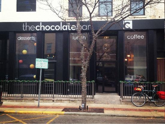 Chocolate Bar Grand Island Ne