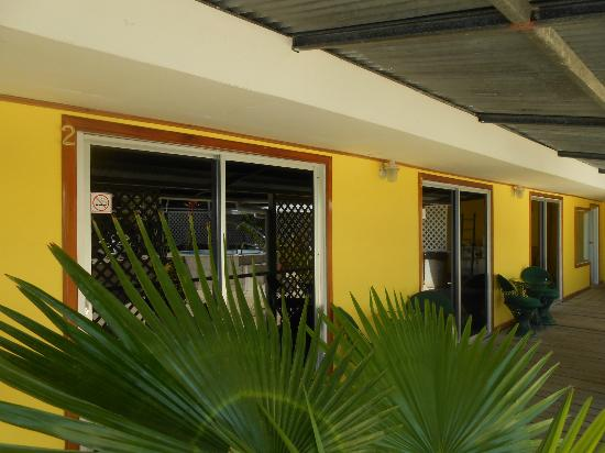 Banana Bay Marina: Standard Rooms