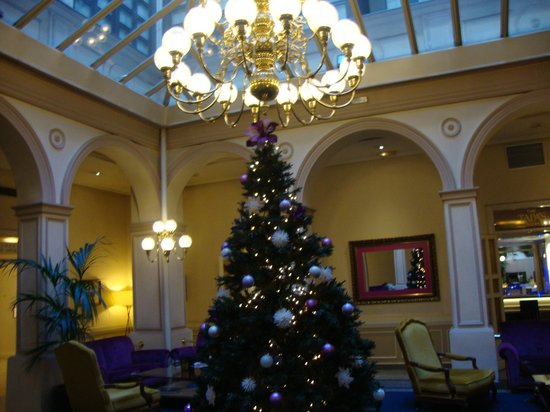 馬德里艾木巴斯德爾特里酒店照片