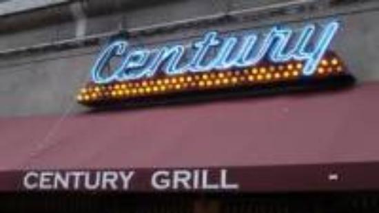 Century Grill Photo