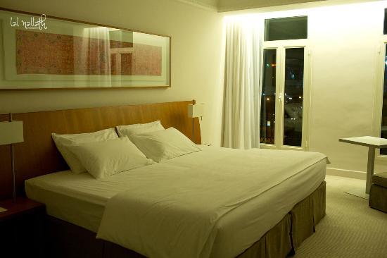 K108 Hotel: Bedroom