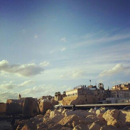 Akko Old Town 사진