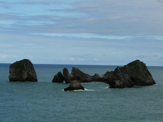 La Farola del Mar: Paseando por los alrededores