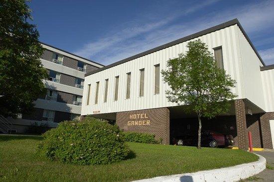 Best Hotel In Gander Newfoundland