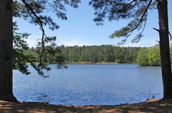 Ratcliff Lake
