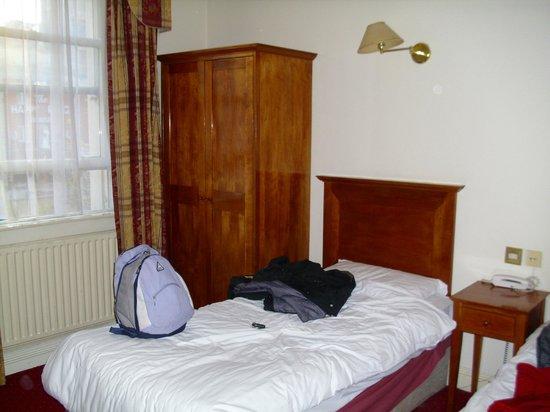 Lynam's Hotel: Lynam's 8