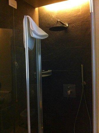 Bathroom Bed&Cafe Milano