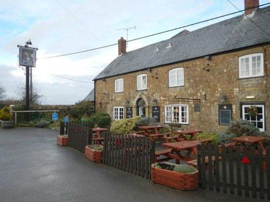 The Marquis of Lorne Inn Restaurant: pub