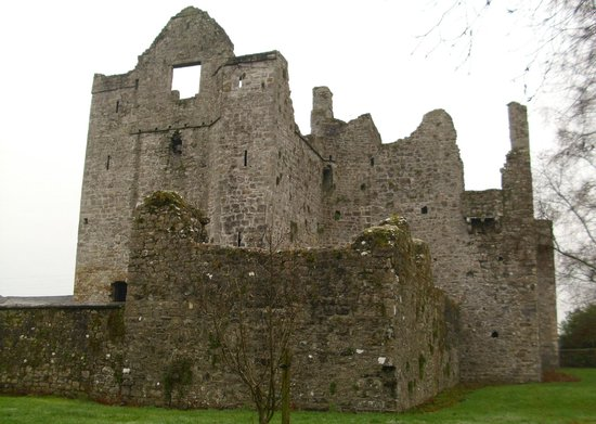 County Meath, Ireland: Athlumney Castle