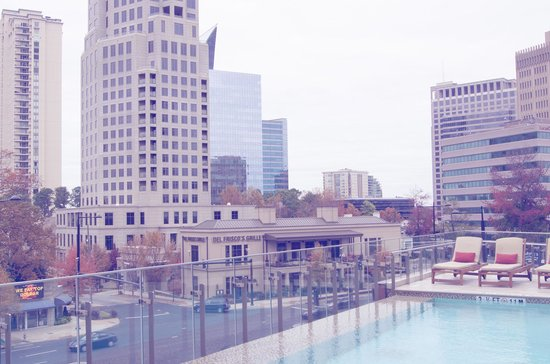 W Atlanta - Buckhead: WET