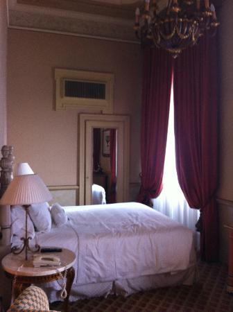 The Westin Excelsior Florence: Our Room
