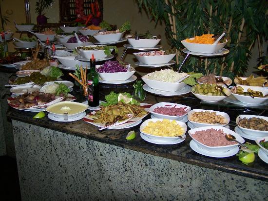 Food Picture Of Siva Grand Beach Hotel Hurghada Tripadvisor