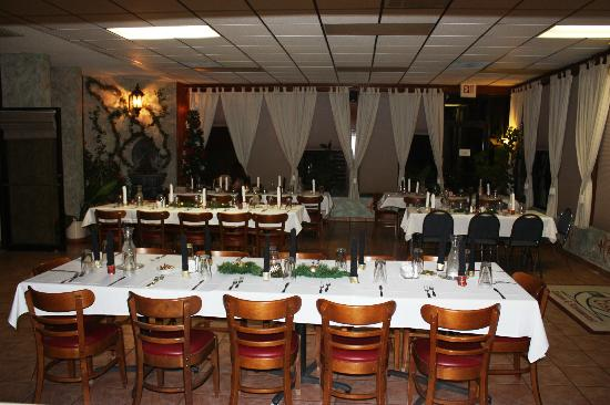 Elephant Butte Inn: Group Events