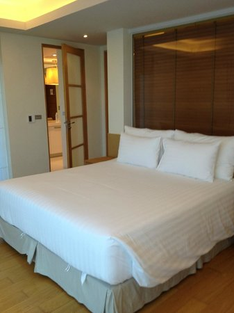 Centara Grand West Sands Resort & Villas Phuket: room 5306