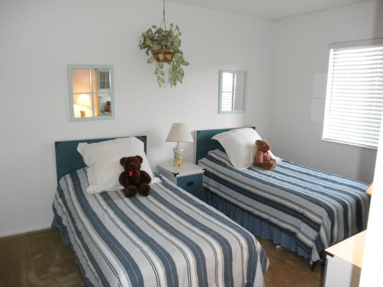 Sanibel Siesta on the Beach: kids room