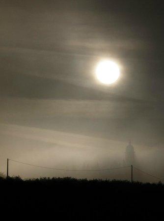 Residenza Il Poggiolo: morning mist