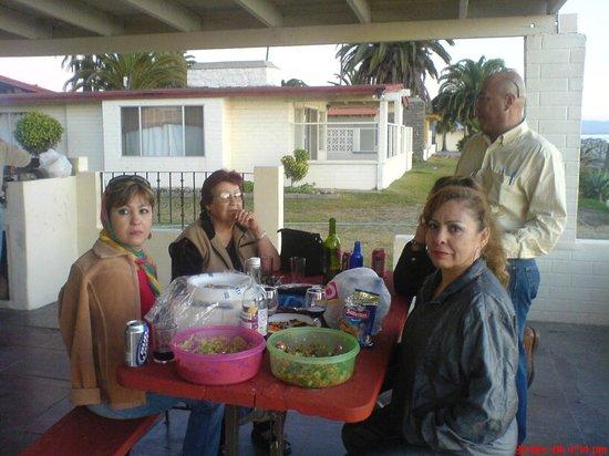 Quintas Papagayo: :) disfrutando